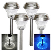 solar yard lights outdoor-Sogrand